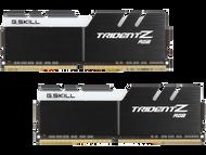 G.SKILL Trident Z RGB DDR4 4000Mhz 16GB (2 x 8GB) Desktop Memory with RGB LED (F4-4000C18D-16GTZR)