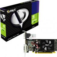 PALIT NVIDIA GT 610 1GB DDR3, 64 bit, Fan, CRT DVI,HDMI Graphic Card