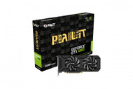 PALIT NVIDIA GTX 1060 Dual 6GB GDDR5, 192 bit, Dual Fan, DVI,HDMI, 3-DP