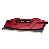 G.SKILL 8GB (8GB X 1) DDR4 3000MHZ RIPJAWS V (F4-3000C16S-8GVRB)