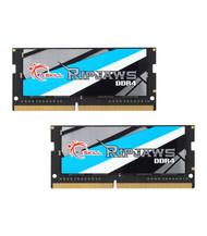 G.SKILL DDR4 2133MHZ CL15 RIPJAWS LAPTOP MEMORY (F4-2133C15D-32GRS)