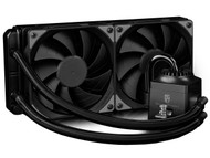 DEEPCOOL GAMER STORM CAPTAIN 240EX RGB AIO LIQUID COOLER