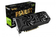 PALIT NVIDIA GTX 1070Ti Dual 8GB GDDR5 Dual Fan Graphic Card