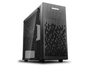 Deepcool Matrexx 30 Compact M-ATX Computer Case with Tempered Glass