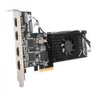 AverMedia CL314H1 1080p60 HDMI 4-Channel Low Profile Video Capture Card