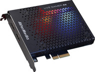 AverMedia Live Gamer 4K - GC573 4K HDR upto 240fps plug-and-play PCIe Capture Card