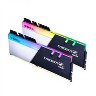 G.SKILL Trident Z Neo RGB DDR4 3600Mhz 32GB (2 x 16GB) CL16 Desktop Memory with RGB LED (F4-3600C16D-32GTZNC)