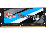 G.SKILL DDR4 16GB 2666MHZ (1 x 16GB) CL18 RIPJAWS LAPTOP MEMORY F4-2666C18S-16GRS