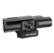 AverMedia Live Streamer CAM 513 -  4K Ultra HD Webcam PW513