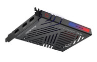 AverMedia Live Gamer DUO - Dual 1080p Uncompressed Video Capture Card (GC570D)