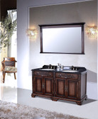Antique Vanity Set - Helene