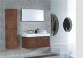 Modern Bathroom Vanity Set - Maiori