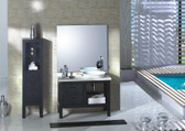 Brindisi - Modern Bathroom Vanity Set 43.3""
