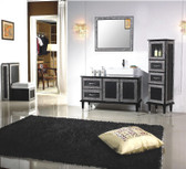 Modern Bathroom Vanity Set - Tavarone