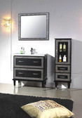 Modern Bathroom Vanity Set - Tavarone II