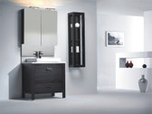 Modern Bathroom Vanity Set - Reino