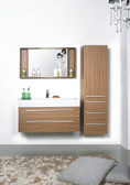 Modern Bathroom Vanity Set - Salvarolo