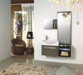 Modern Bathroom Vanity Set - Lorranzi