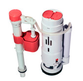 Lucido Replacement Dual Flush Valve System