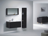 Abano - Modern Bathroom Vanity Set 39""