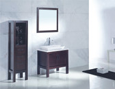 Izano - Modern Bathroom Vanity Set 31.5""