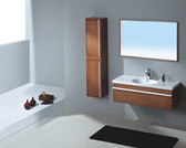 Paderno - Modern Bathroom Vanity Set 46""