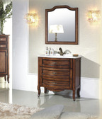 Calvario - Antique Bathroom Vanity Set 32""