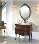 Acilia - Transitional Bathroom Vanity Set 32""