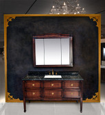 Antique Vanity Set - Evelyn III