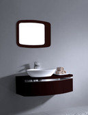 Modern Bathroom Vanity Set - Campobasso - 41""