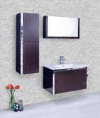 Modern Bathroom Vanity Set - Nuoro - 36.25""