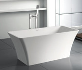 Giverny Freestanding Soaking Tub 59""