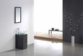 Romano Modern Bathroom Vanity Set - 17""