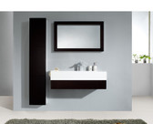 Tazzo Modern Bathroom Vanity Set 39.5""