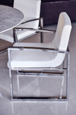 Troia Modern Luxury Chair