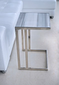 Pollenza Modern End Table