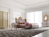 Luxury Bed - Baroque Bed - Geneve R6012A
