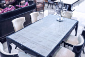 Contemporary Dining Table - Roma