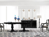 Modern Dining Table - Salene