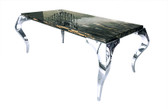 Marble Dining Table - Tricase