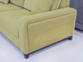 Fabric Sofa Living Room Set - NARISSA