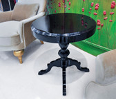 Round Side Table - Marquis