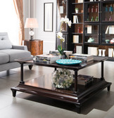 Square Coffee Table - Eve