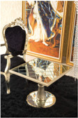 Square Side Table - Claris II