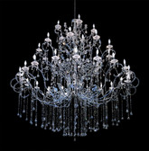 Annalise Crystal Chandelier