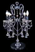 Chandelier Table Lamp - Genova