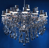 Bari Crystal Chandelier