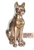 Egyptian Cat Goddess 4FT