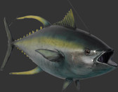 Yellowfin Tuna Sculpture - 5FT