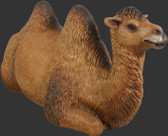 Camel Statue Sitting Life Size Statue